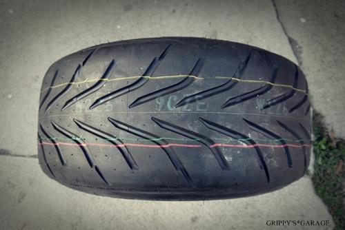 205/50/15 | grippy's*garage