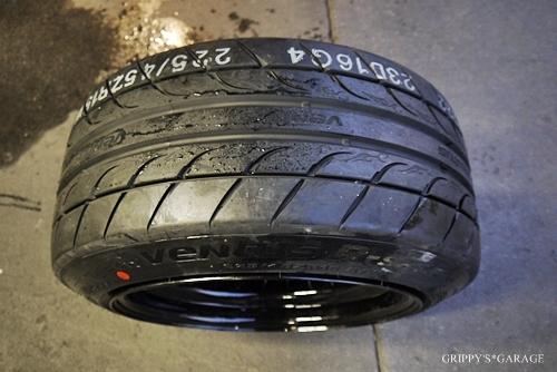 225 45 15 >> 225 45 15 15 10 Grippy S Garage
